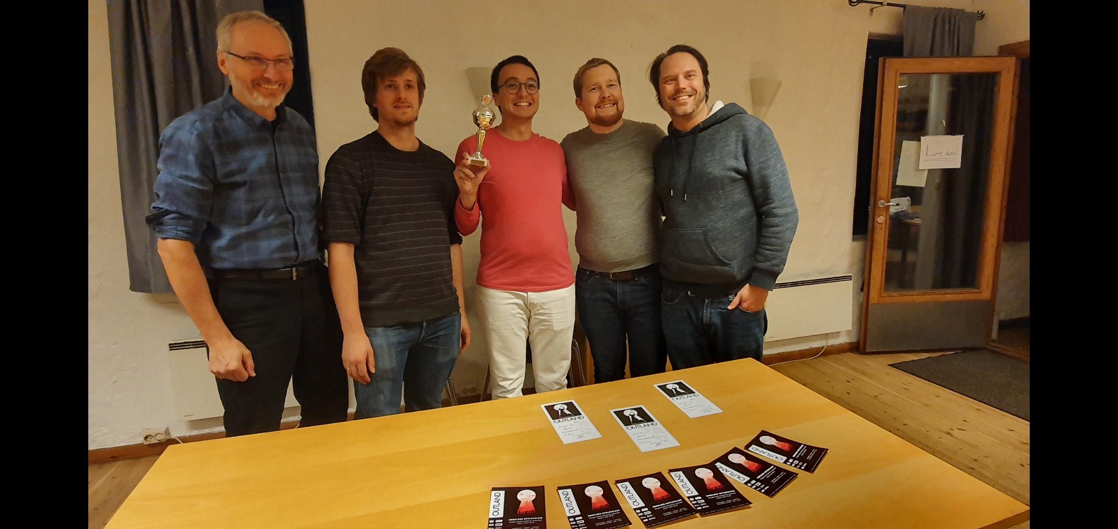 organizersfinalists